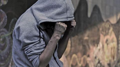 Подростка подозревают в краже ноутбука и электронной сигареты