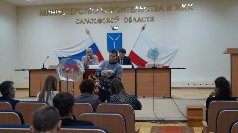 40 детей-сирот получили квартиры в Балакове