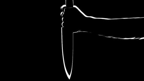 В Заводском районе участник ножевого боя убил соперника