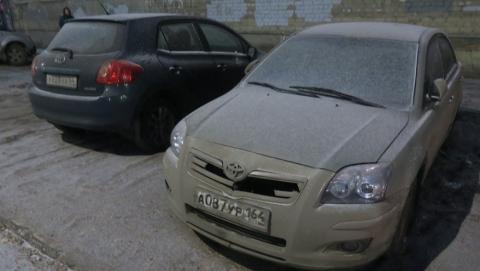 Автохамы оккупировали улицу Шевченко