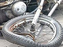 Водители двухколесных транспортных средств покалечились в ДТП