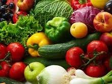 Саратовцы едят овощи больше всех в ПФО