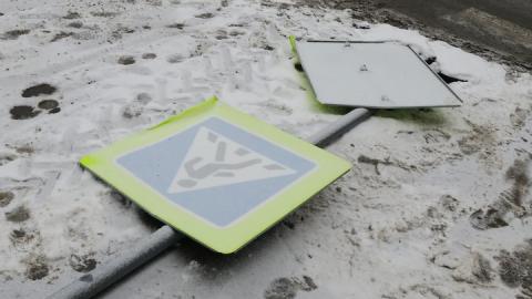 Саратовские водители 242 раза не пропустили пешеходов