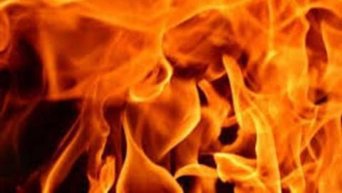 Житель Петровского района сгорел из-за неисправной газовой колонки
