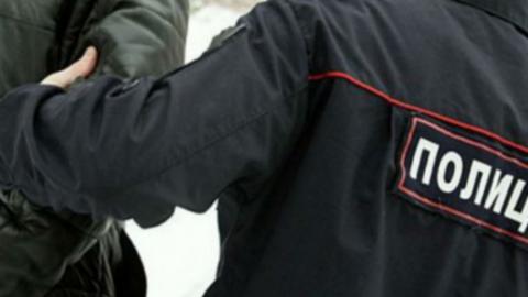 Пьяный водитель обматерил сотрудника ДПС во время освидетельствования