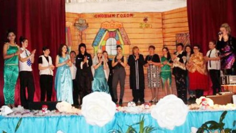 Заключенная из Вольска покорила жюри «Шоу талантов»