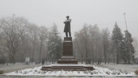 Жителям Саратовской области обещают сильный и порывистый ветер