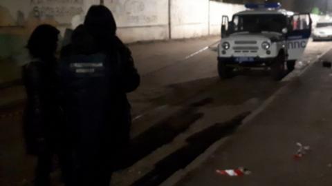 Убивший полицейского «закладчик» не признал вину