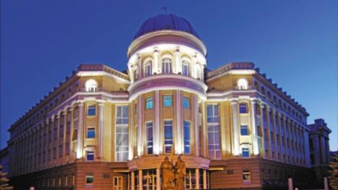Володин анонсировал улучшения в СГУ
