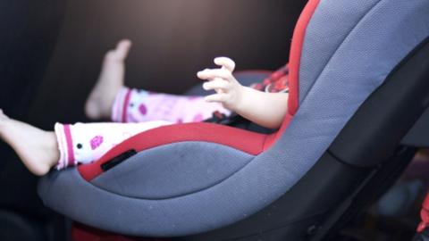 За прошлый год в саратовских авариях погибли 12 детей