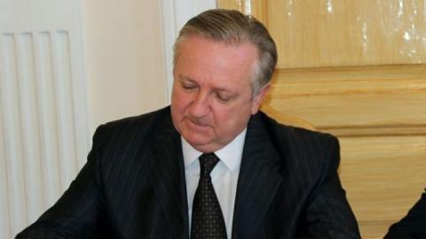 Глава обкома профсоюза медработников Сергей Прохоров дал оценку партнерству с региональным минздравом