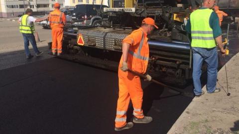 В Новобурасском районе отремонтируют дорогу за 150 миллионов