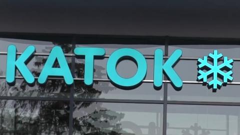 На территории Саратова работают четыре катка и 13 лыжных баз