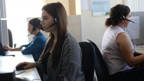 Контакт-центр Регоператора зафиксировал двукратное снижение количества обращений