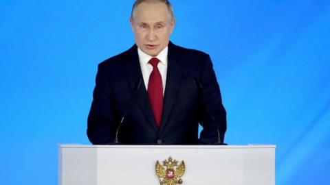 «Роль послания Владимира Путина в дальнейшей судьбе России велика…»
