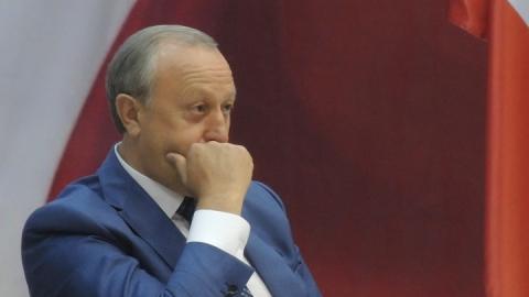 Губернатор обещал оказать пострадавшим в Татищевском районе помощь