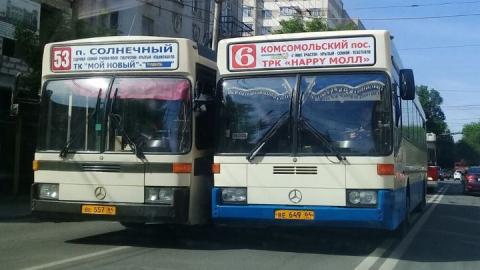 Михаил Исаев: «Люди, приходя на остановку, должны знать, когда именно придет автобус»