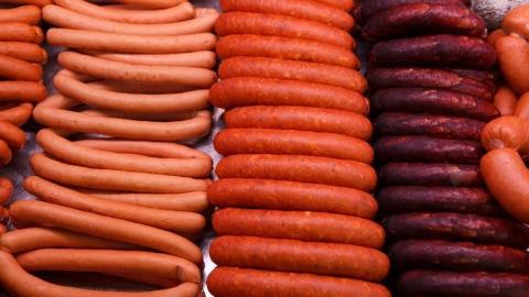 Самая дорогая колбаса продается в Саратовской области