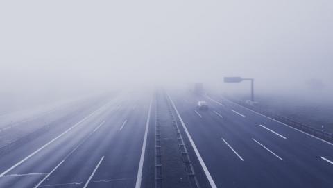 ГИБДД предупреждает об опасности на дорогах