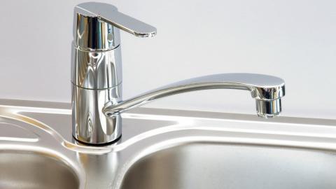 КВС сообщили об очередном отключении воды