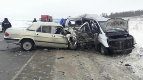 Виновника унесшей четыре жизни аварии задержали прямо на больничной койке