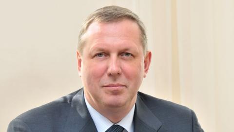 Владимир Попков: Вуз приступил к выполнению задач, обозначенных в послании Президента