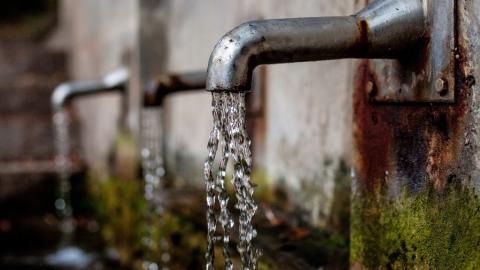 Некоторые жители Ленинского района остались без воды