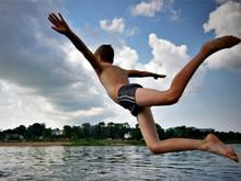 Ершовец утонул из-за проблем с сердцем