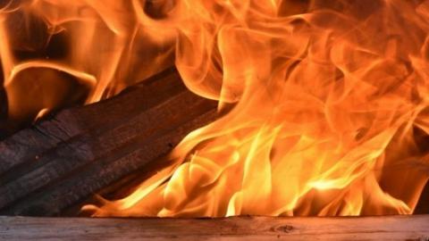 Пенсионерка погибла на пожаре в Балтайском районе