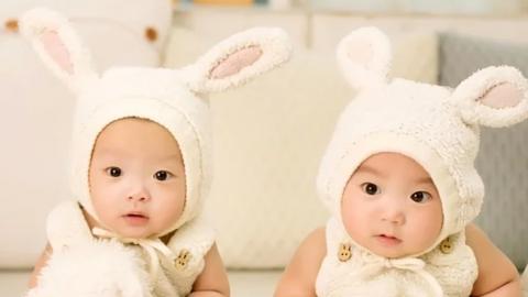В Саратове стали реже рождаться тройняшки