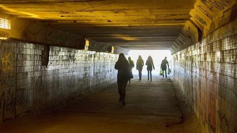 Ремонт подземных переходов в Саратове будет стоить больше 14 миллионов