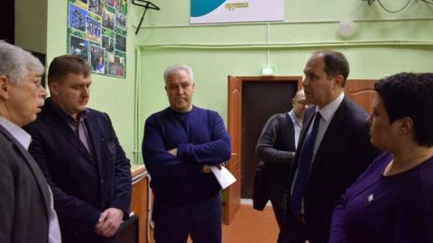 Безработным Краснопартизанского района помогли областные чиновники