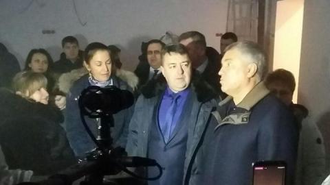 Вячеслав Володин о предуниверсарии: Главное – создать атмосферу