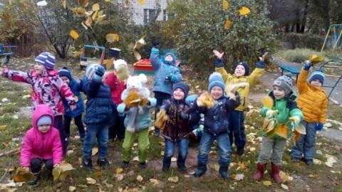 Детский сад № 3 ждет воспитателей