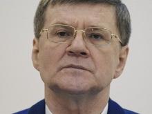 Юрий Чайка велел не проверять администрацию Саратова слишком часто