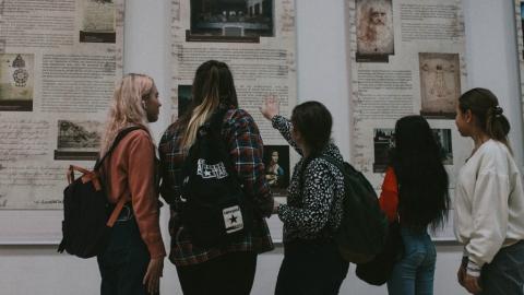 В Саратове открылась выставка Леонардо да Винчи