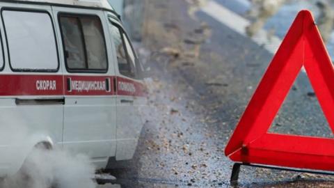 19-летняя девушка была сбита в центре Саратова