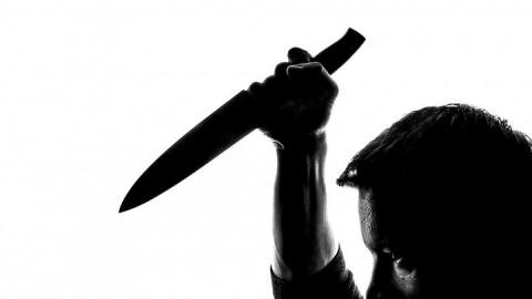 Женщину с перерезанным горлом нашли в центре Саратова