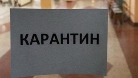 Саратовские школы могут закрыть на карантин