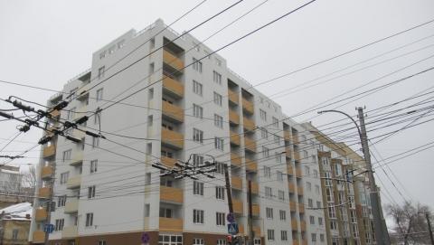 Саратовцы задолжали по ипотеке 90,6 миллиарда рублей