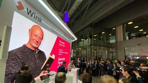Дмитрий «Гоблин» Пучков представил новый эксклюзивный перевод сериала «Семья Сопрано» для Wink и Amediateka