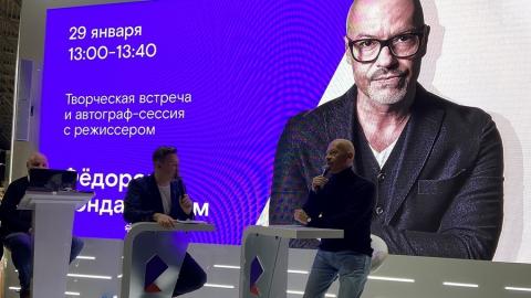 Wink получил эксклюзивные цифровые права на показ новых фильмов Фёдора Бондарчука