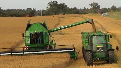 Инновации в сельском хозяйстве и рост урожая