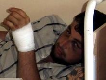 "Кавказцев в Вольске избили девушки за майку ""95 регион"""