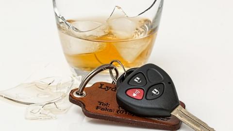 ГИБДД снова «охотится» на пьяных водителей