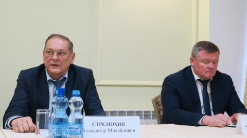 При правительстве Саратовской области будет создан градозащитный совет