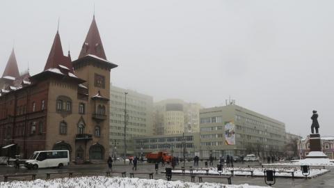 Аномально теплая зима продолжается