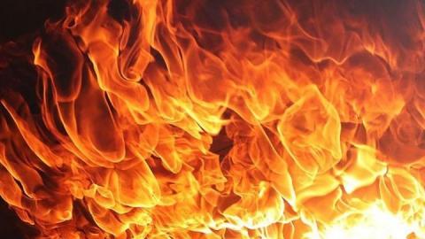 Пенсионер погиб из-за неосторожного обращения с огнем