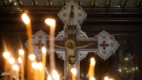 Молебна против коронавируса в Саратове не будет