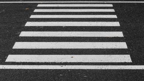 Два пешехода погибли в ДТП за минувший месяц